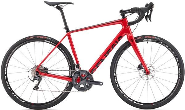 Genesis Datum 30  2017 - Road Bike