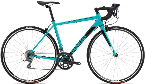 Genesis Delta 10 Womens  2017 - Road Bike