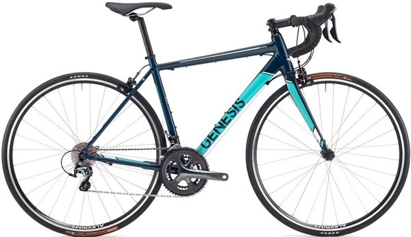 Genesis Delta 20 Womens  2017 - Road Bike