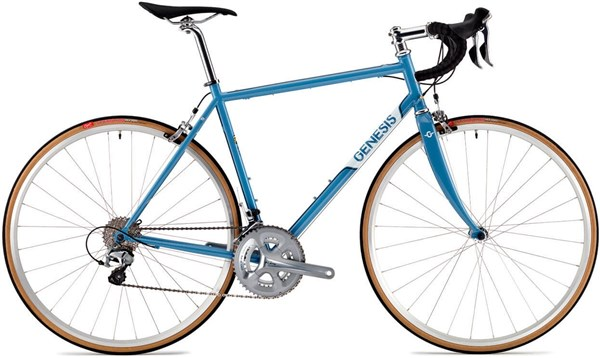 Genesis Equilibrium 20 2017 - Road Bike