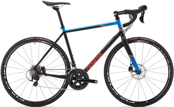 Genesis Equilibrium Disc 20  2017 - Road Bike