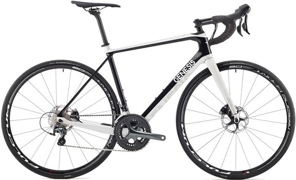 Genesis Zero Disc Z1 2018 - Road Bike | Racercykler