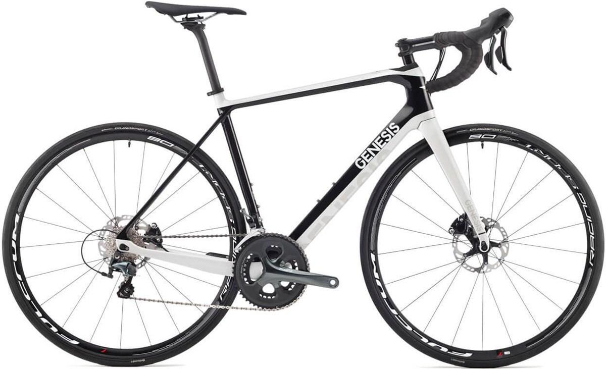 Genesis Zero Disc Z1 2018 - Road Bike | Road bikes