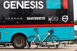 Genesis Zero Disc Z3  2018 - Road Bike