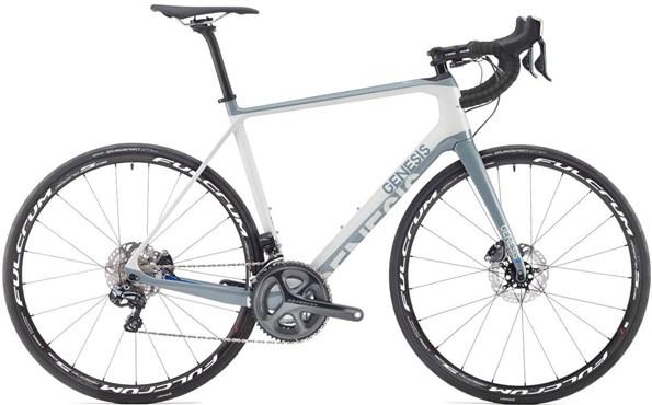 Genesis Zero Disc Zi  2018 - Road Bike