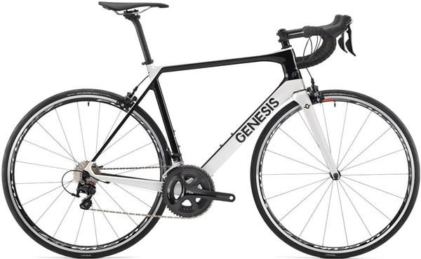 Genesis Zero Z.2 2018 - Road Bike | Racercykler