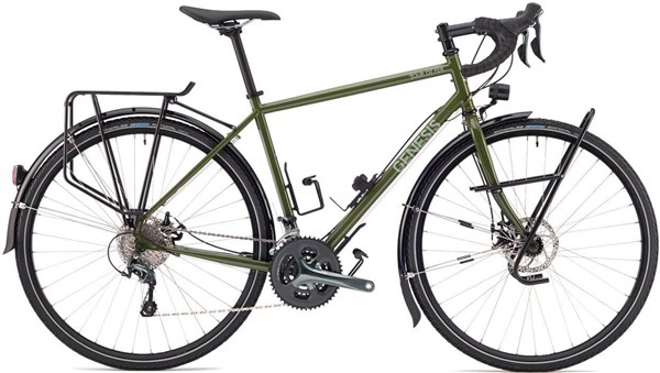 Genesis Tour de Fer 20 2017 - Touring Bike