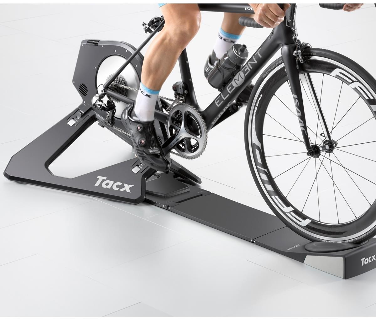 Tacx Neo Track Wireless Steering Frame | misc_hometrainer_component
