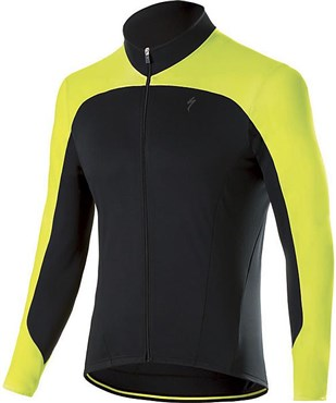Specialized Therminal RBX Sport Long Sleeve Jersey
