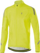 Specialized Deflect RBX Elite Hi-Vis Rain Jacket