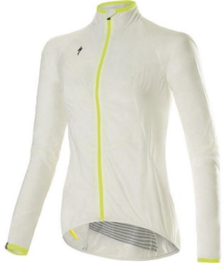 Specialized Deflect Comp Wind Cycling Jacket Womens | Jakker