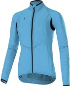 Specialized Deflect Comp Wind Cycling Jacket Womens