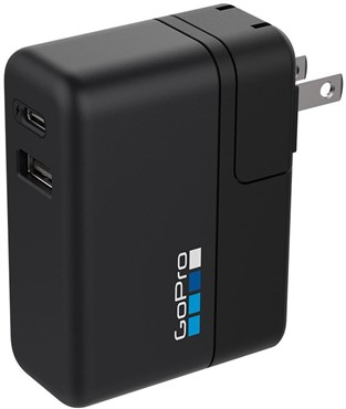 GoPro Supercharger - International Dual-Port Charger