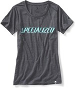 Specialized Womens Specialized Podium Short Sleeve T-Shirt AW16