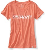 Specialized Womens Specialized Podium Short Sleeve T-Shirt AW16