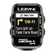 Lezyne Micro Colour Navigate GPS Computer