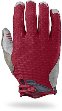 Specialized Ridge Long Finger Cycling Gloves