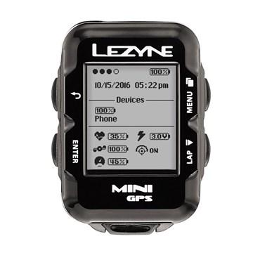 Lezyne Mini GPS Navigate Computer