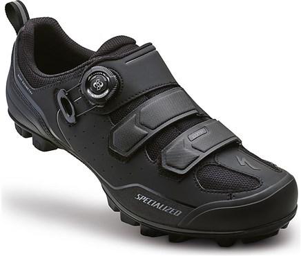Specialized Comp SPD MTB Shoes