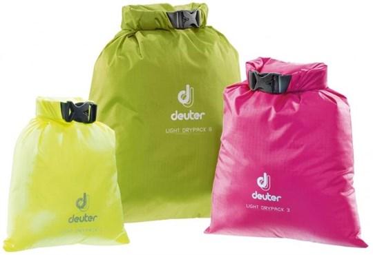 Deuter Light Drypack 3