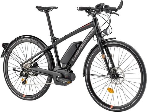Lapierre Overvolt Speed  2017 - Electric Hybrid Bike