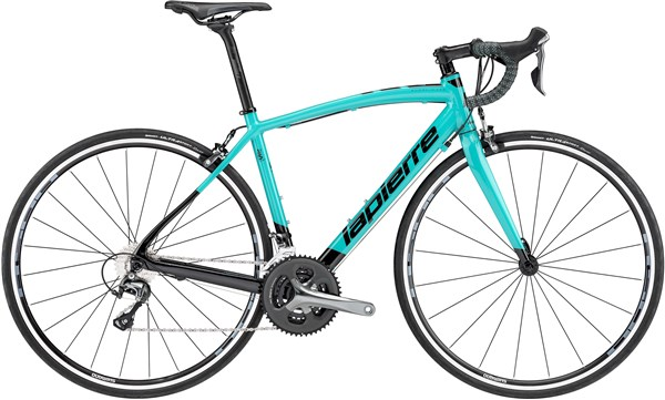 Lapierre Audacio 300 Womens  2017 - Road Bike