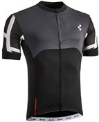 Cube Blackline Short Sleeve Jersey