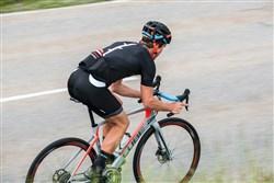 Cube Blackline Short Sleeve Cycling Jersey