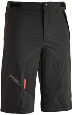 Cube Blackline Rain Cycling Shorts
