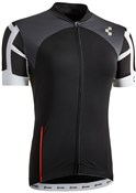 Cube Blackline WLS Womens Short Sleeve Cycling Jersey