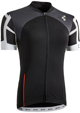 Cube Blackline WLS Womens Short Sleeve Jersey