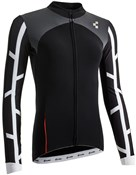 Cube Blackline WLS Womens Long Sleeve Jersey