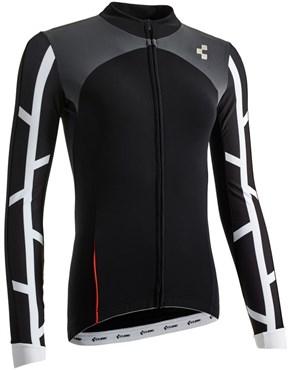 Cube Blackline WLS Womens Long Sleeve Cycling Jersey