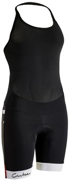 Cube Blackline WLS Womens Cycling Bib Shorts