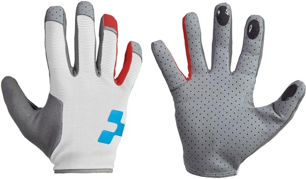 Cube Performance Long Finger Cycling Gloves Out Of Stock Tredz Bikes