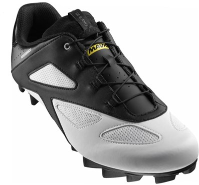 Mavic Crossmax SPD MTB Shoes