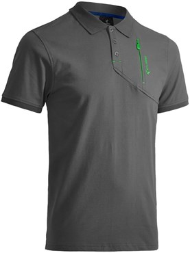 Cube After Race Series Classic Polo Shirt