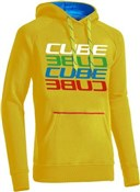 Cube Junior Mirrored Letters Hoody