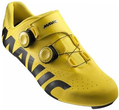 Mavic Cosmic Pro LTD Road Cycling Shoes 2017