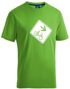 Cube Sign Junior T-Shirt