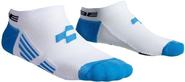 Cube Air Cut Socks