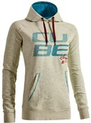 Cube After Race Series WLS Womens Cube Hoody