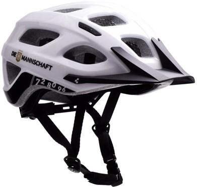 Cube Tour DFB Helmet
