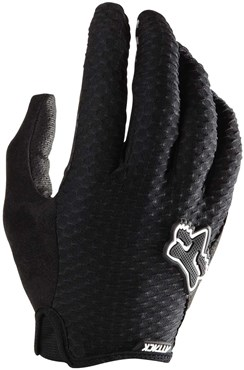 Fox Clothing Attack Long Finger Cycling Gloves AW16