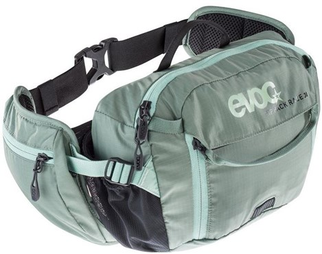 Evoc Race 3L Hip Pack + 1.5L Bladder