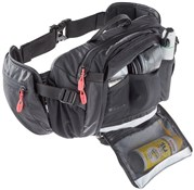 Evoc Race 3L Hip Pack + 1.5L Bladder