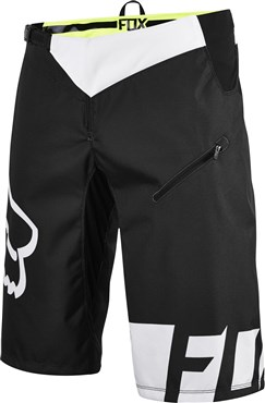 Fox Clothing Demo DH Cycling Shorts AW16
