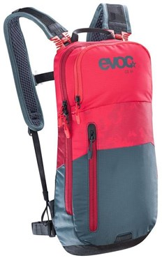 Evoc CC 6L + 2L Bladder Hydration Pack