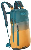 Evoc CC 6L + 2L Bladder Hydration Pack