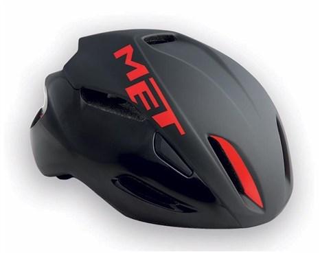 MET Manta Road Cycling Helmet 2018